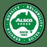Alsco trust icon