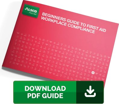 Beginners Guide To First Aid Workplace Compliance