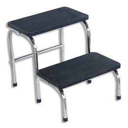 Step Up Stool Double Step 540x400x400mm
