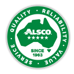 Alsco trust icon