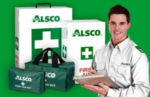 Alsco First Aid Rental Service
