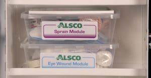Alsco First Aid Rental