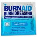 Burnaid Burn Dressing
