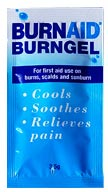 Burnaid Burn Gel Sachets