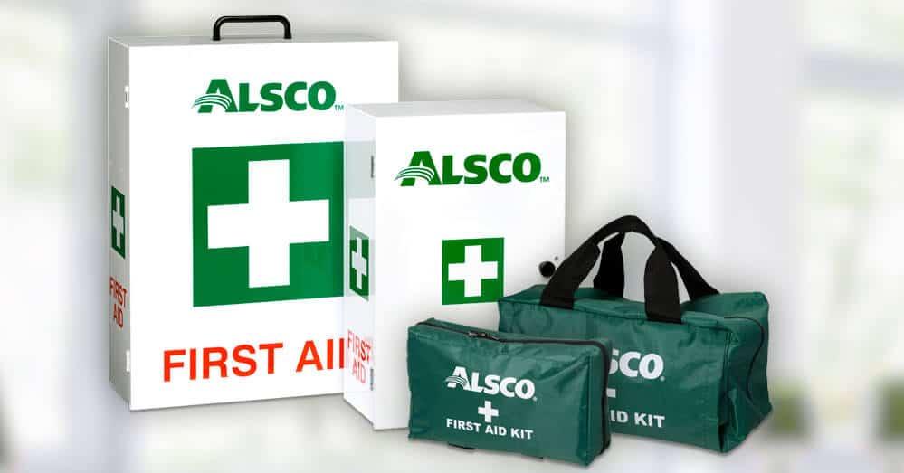 First Aid Kits Australia Wide Whs Compliant Rental
