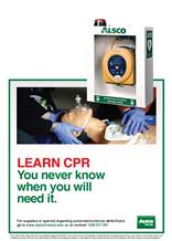 A4 Learn CPR