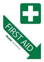 first_aid_arrow_diag_left_lg